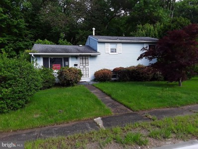 324 Chestnut Street, Aberdeen, MD 21001 - MLS#: MDHR233204