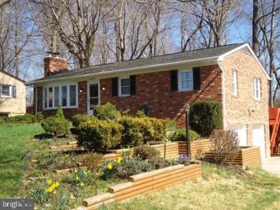 211 Marshall Drive, Forest Hill, MD 21050 - #: MDHR233216