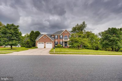 1614 Amyclae Drive, Bel Air, MD 21015 - #: MDHR233256