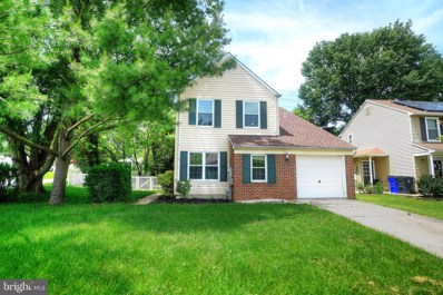 2 Huxley Circle, Abingdon, MD 21009 - #: MDHR233270