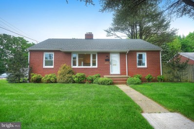 308 Fulford Avenue, Bel Air, MD 21014 - #: MDHR233276