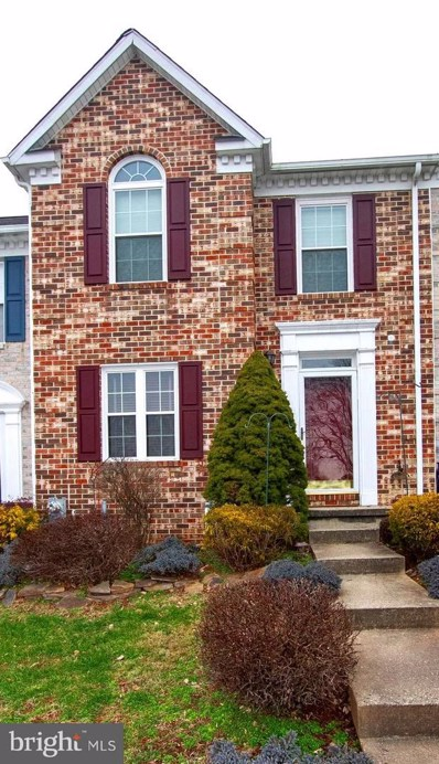 324 Althea Court, Bel Air, MD 21015 - #: MDHR233298