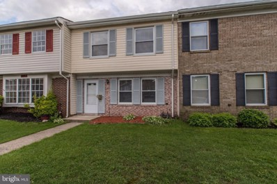 1503 Charlestown Drive, Edgewood, MD 21040 - #: MDHR233318