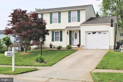 2924 Craigston Lane, Abingdon, MD 21009 - #: MDHR233380