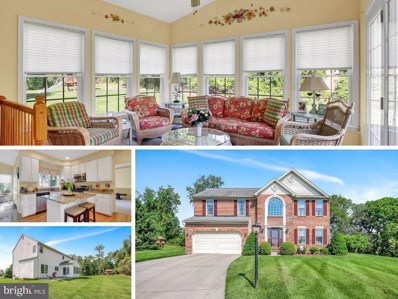 908 Charisma Court, Forest Hill, MD 21050 - #: MDHR233382