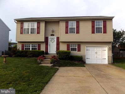 1207 Windy Branch Way, Edgewood, MD 21040 - #: MDHR233446