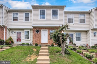 820 W Spring Meadow Court, Edgewood, MD 21040 - #: MDHR233450