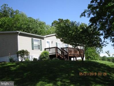 1039 Old Pylesville Road, Pylesville, MD 21132 - #: MDHR233458