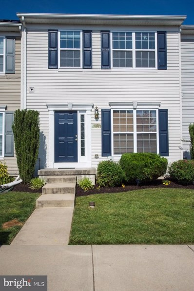 1808 Waltman Road, Edgewood, MD 21040 - #: MDHR233556