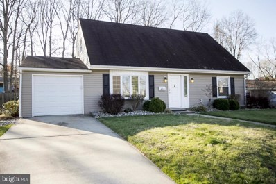 409 Bonham Road, Joppa, MD 21085 - #: MDHR233572