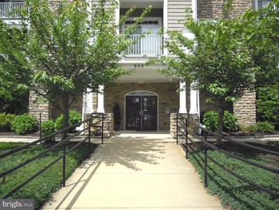 902 MacPhail Woods Crossing UNIT 4G, Bel Air, MD 21015 - #: MDHR233588