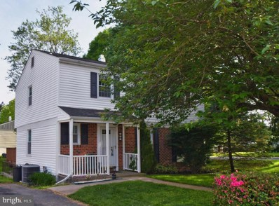 401 Crocker Street, Bel Air, MD 21014 - #: MDHR233628