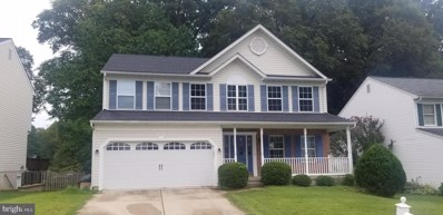 3325 Berlin Court, Abingdon, MD 21009 - #: MDHR233658
