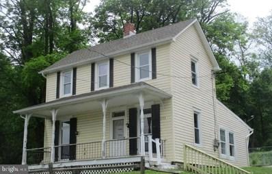 1573 Main Street, Whiteford, MD 21160 - MLS#: MDHR233682