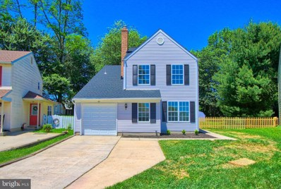 44 Huxley Circle, Abingdon, MD 21009 - #: MDHR233874