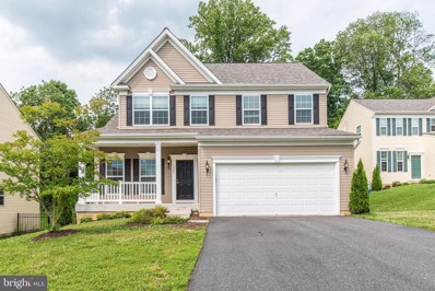 1209 Wishing Well Court, Bel Air, MD 21015 - #: MDHR233894