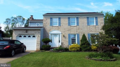 1111 Benjamin Road, Bel Air, MD 21014 - #: MDHR233902
