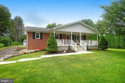 1407 Kahoe Road, Forest Hill, MD 21050 - #: MDHR234000