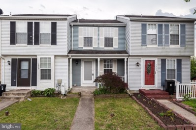1317 Apple Ridge Court, Edgewood, MD 21040 - #: MDHR234012
