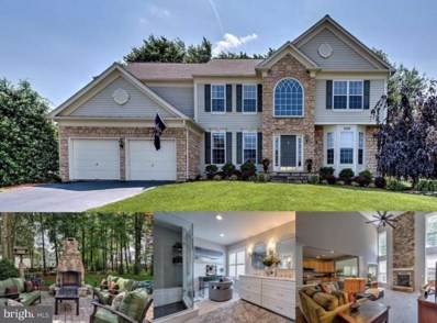 1208 Pepperwood Springs Way, Bel Air, MD 21014 - #: MDHR234020