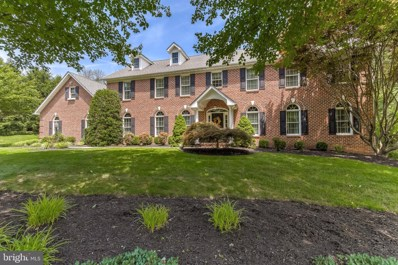 2008 Mill Dale Court, Fallston, MD 21047 - #: MDHR234044