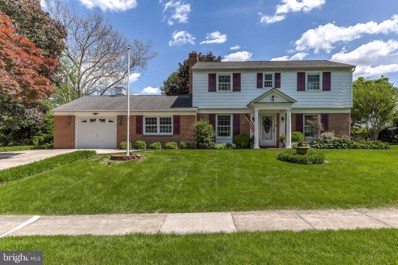 513 Idlewild Road, Bel Air, MD 21014 - #: MDHR234098