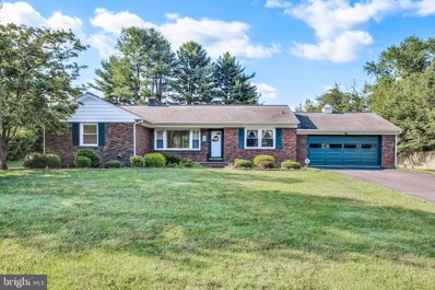9 Bonnie Avenue, Bel Air, MD 21014 - #: MDHR234124