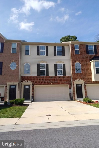1337 Dickinson Court, Bel Air, MD 21015 - #: MDHR234132