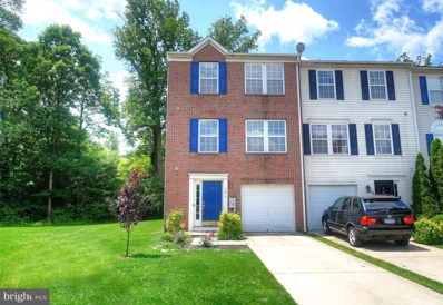 4615 Harrier Way, Belcamp, MD 21017 - #: MDHR234148