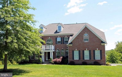 1012 Saddle View Way, Forest Hill, MD 21050 - #: MDHR234178