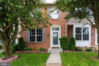 576 Doefield Court, Abingdon, MD 21009 - #: MDHR234192