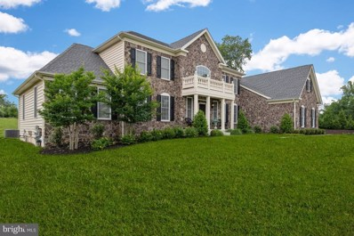 2203 Cedarknoll Court, Bel Air, MD 21015 - #: MDHR234198