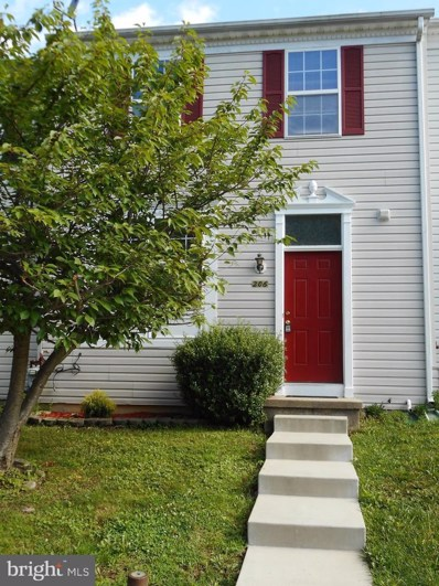 206 Woodland Green Way, Aberdeen, MD 21001 - #: MDHR234256