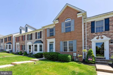347 Althea Court, Bel Air, MD 21015 - #: MDHR234286