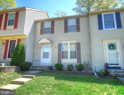 1725 Chesterfield Square, Bel Air, MD 21015 - #: MDHR234294