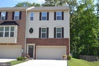 1308 Dickinson Court, Bel Air, MD 21015 - #: MDHR234414