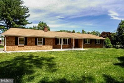 5002 W Heaps Road, Pylesville, MD 21132 - #: MDHR234492