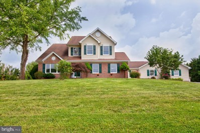 405 Chestnut Hill Road, Forest Hill, MD 21050 - #: MDHR234502