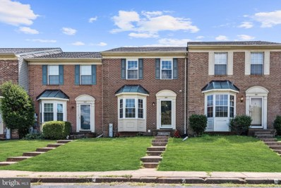 333 Sunray Court, Abingdon, MD 21009 - #: MDHR234564