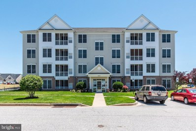 1818 Selvin Drive UNIT 102, Bel Air, MD 21015 - #: MDHR234588