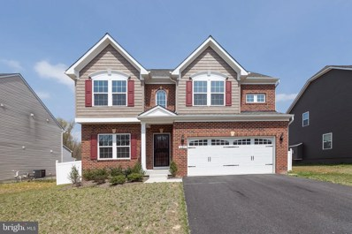 437 Rogers Ford Lane, Joppa, MD 21085 - #: MDHR234612