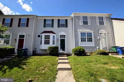 208 Woodland Green Way, Aberdeen, MD 21001 - #: MDHR234664
