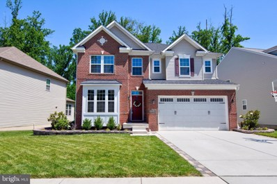 1539 Swearingen Drive, Bel Air, MD 21014 - #: MDHR234712