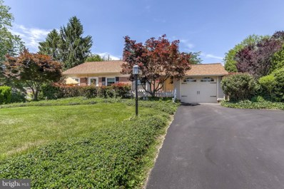 208 Crafton Road, Bel Air, MD 21014 - #: MDHR234718