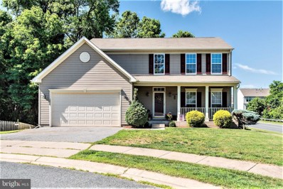 3024 Lewis Lane, Havre De Grace, MD 21078 - #: MDHR234788