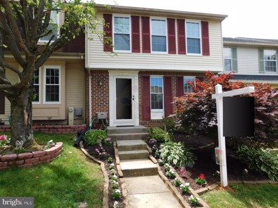 1719 Beechbank Way, Bel Air, MD 21015 - #: MDHR234806