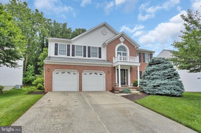 425 Fox Catcher Road, Bel Air, MD 21015 - #: MDHR234814