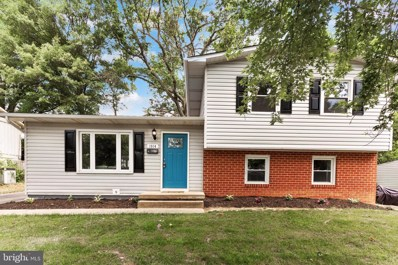 1914 Hanson Road, Edgewood, MD 21040 - #: MDHR234854