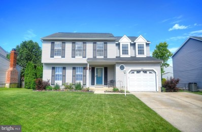 917 Coburn Court, Bel Air, MD 21014 - #: MDHR234870