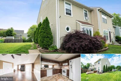 1211 Brice Square, Belcamp, MD 21017 - #: MDHR234880
